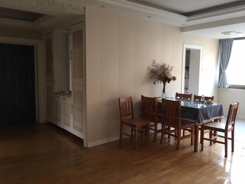 银花苑,4楼,四室两卫,空学位,114平
