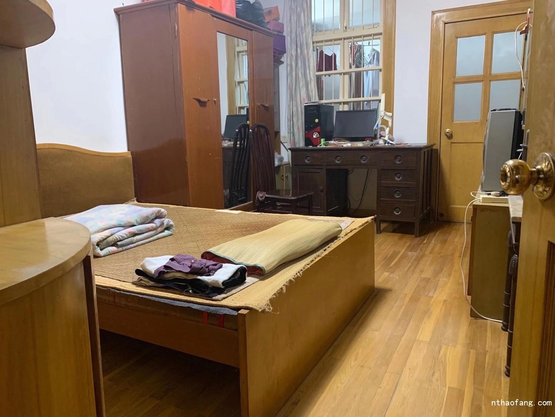 光明新村 62.25平米,1楼,简装清爽,空学位房