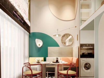 为什么年轻人独爱Loft公寓?银洲喜悦荟为什么这么受欢迎?