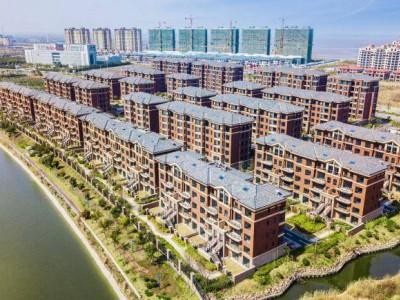 洞见城市未来,世茂刷新通州湾人居想象