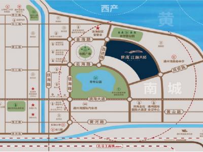 环沪后浪:潮起通州湾 世茂与南通同频际会新未来!