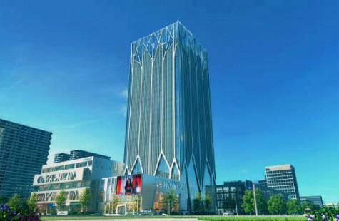 双逸国际大厦