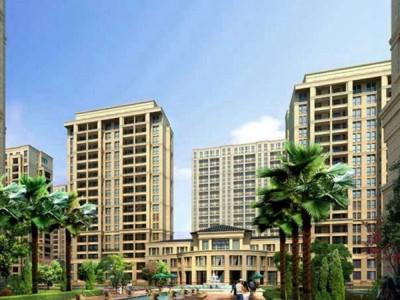 中港金座公寓单价9600元/平起,户型面积约42㎡-62㎡