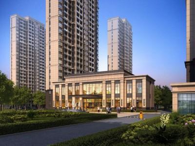 启运上城积极参与上海大都市圈协同发展